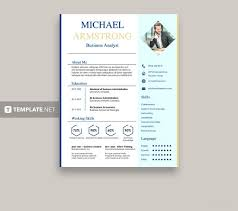 Resume Templete Simple 60 Resume Templates For Freshers PDF DOC Free Premium Templates