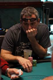 Foxwoods Poker: Aug 12, 2012