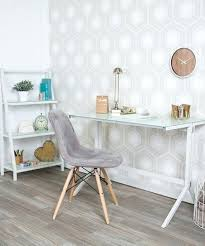 Home office white Inspiration Glass Home Office Desk White Glass Home Office Desk Shelf Set Small Glass Home Office Desk Glass Home Office Bimtiksmansagainfo Glass Home Office Desk Home Office Desks Contemporary Clear Glass