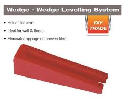 dta lippage wedge 250 pack wlw250