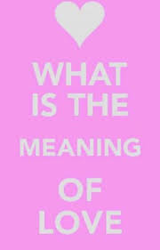 What Is The Meaning Of Love💓💘 Love💗 Wattpad Simple What Meaning Of Love