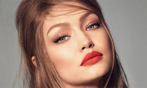 gigi hadid s make up line inspired by her best friends