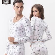 <b>52025 Mens</b> תרמית תחתוני נשים תרמית תחתונים מקורי הדפסת נוח כותנה ...