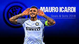 Mauro Icardi 2018 ○ Amazing Skills, Assists & Goals (HD) - YouTube