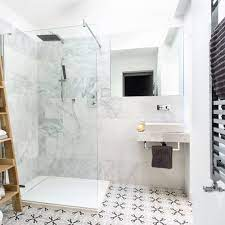 9a5ba7c7f48e29b1ce63f7195cf2ae95 jpg 571 768 pixels ensuite shower room tiny house if you're wondering how to decorate a bathroom, you'll love these small bathroom design ideas. Small Bathroom Ideas 39 Design Tips For Tiny Spaces Whatever The Budget