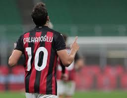 Milan, il punto sul rinnovo di Hakan Calhanoglu con i rossoneri