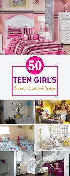 Bedroom design for teenagers girls Fancy Girl 50 Ways To Design Teen Girls Bedroom That Every Girl Will Love Interiorsherpa 50 Excellent Teen Girls Bedroom Ideas And Designs Interiorsherpa