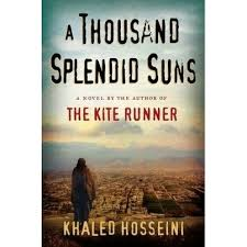 a thousand splendid suns a thousand splendid  a thousand splendid suns