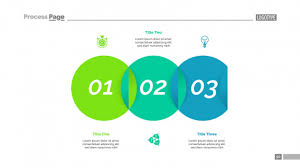 Elements Of A Venn Diagram Venn Diagram With Three Elements Template Vector Free Download