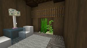 Sea Grass And Kelp House Decoration Trick Minecraft