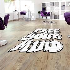 floor decals custom vinyl floor decals