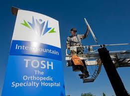 Utahs Yesco Creates Franchising Unit For Service The Salt
