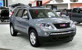 gmc acadia 2008 slt. Plain 2008 2008 GMC Acadia SLT1 AWD Intended Gmc Slt G