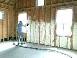 closed cell spray foam kits closed cell spray foam kits in insulation new closed cell spray