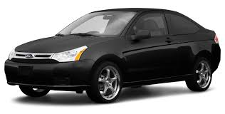 Amazon.com: 2008 Ford Focus Reviews, Images, and Specs: Vehicles
