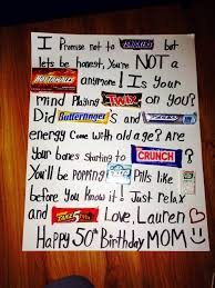 Poster Board Birthday Card Ideas Best Of Candy Bar Poster Ideas With