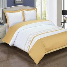 5 white and gold duvet cover sets which ooze elegance sleepy deep