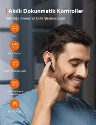 TaoTronics SoundLiberty 92 Hi-Fi Stereo Şarj Kılıflı IPX8 Fiyatı