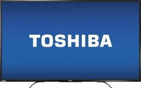 tv 4k. toshiba - 55\ tv 4k m