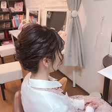 Moriyama Mamiさんのヘアスタイル ボブアレンジリピーター