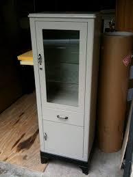 medicine cabinets for sale. Old Metal Cabinets For Sale Vintage Steel Medicine Cabinet Tower With