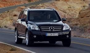Mercedes GLK-Class Reviews, Specs & Prices - Top Speed