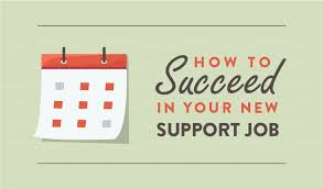 4 Tips To Ace Your First 90 Days As A Support Manager