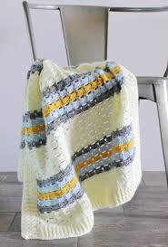 Modern Crochet Designs 40 Free Modern Crochet Baby Boy Blanket Patterns Daisy