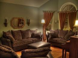 Living Room Paint Colors To Match Brown Furniture Thepartycom