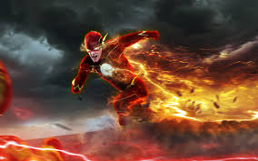 barry allen in flash