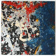 jackson pollock famous paintings google search