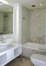 Best 25 Vintage Bathroom Floor Ideas On Pinterest  Vintage Tile Small Tiled Bathrooms