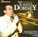 Best of Tommy Dorsey [TGG]