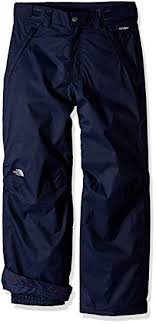 The North Face Kids Boys Freedom Insulated Pants Little Big