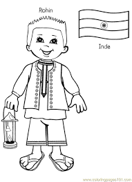 Small Picture Children Around the World Coloring Pages Bestofcoloringcom