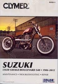 suzuki ls650 manual