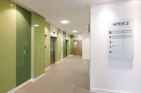 Apex Office Design Rent Apex 123 Edinburgh Eh12 5hd Jll