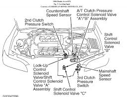 2009 honda accord engine diagram i need to know how place a