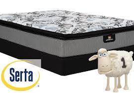 serta pillow top mattress. Serta Body Logic Pillow Top Mattress S