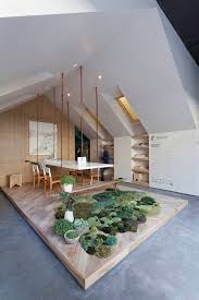 green eco office building interiors natural light. casa foa green eco office building interiors natural light
