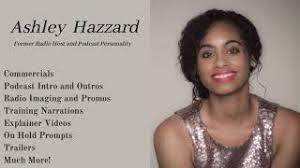 Ashley Hazzard