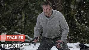 The Grey 2011 Trailer HD | Liam Neeson