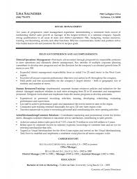 Sample Resume Fashion Merchandiser Studies Workplace Ohio