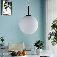 marike opal glass pendant light in white 9621453 02