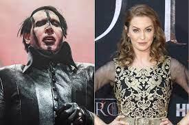 Marilyn Manson Seeks Dismissal of ...