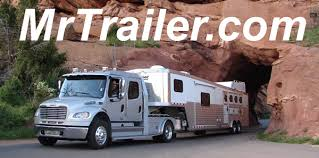 hart trailers aluminum horse trailers review of the factory
