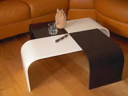 coffee table by ondulina design