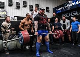World S Strongest Man Diet Chart Could You Hack The Strongman Diet Eating For Serious