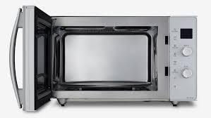 Тест <b>микроволновой печи Panasonic NN-CD565B</b>