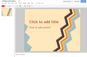 Google Docs Powerpoint Google Docs Expand Your Powerpoint Presentation Experience